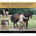 Horse Training In-Hand:
