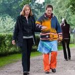 Clinic met Noora Ehnqvist en Lucie Klaassen